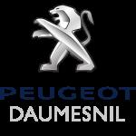 Logo PEUGEOT DAUMESNIL