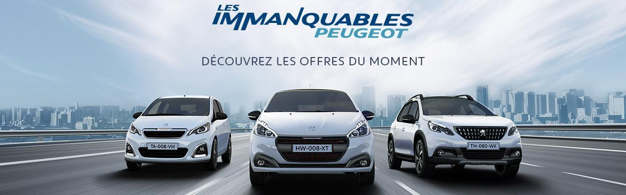 PEUGEOT PARIS DAUMESNIL